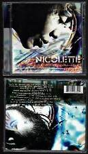 "NICOLETTE ""Let No One Live Rent Free In Your Head"" (CD) 1996 NEUF"