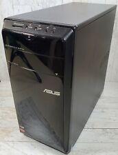 ASUS Essentio CM1745 Tower PC A8 APU A8-5500 3.2 GHz 16GB DDR3 - Windows 10