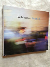 WILLIE NELSON CD SONGBIRD 0602498583531 2006 ROCK