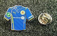 EINTRACHT BRAUNSCHWEIG PIN MAGLIA FOOTBALL 2009-2010 distanza VW BANCA