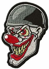 patch badge badge patch Clown thermal adhesive patch DIY