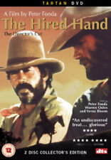 The Hired Hand [Region 2] - DVD - New - Free Shipping.