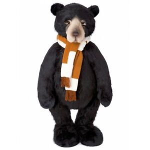 CHARLIE BEARS BIG FELLA BRAND NEW 6FT TALL WITH TAGS COURIER DELIVERY CB161673