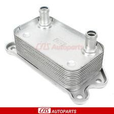 Engine Oil Cooler 30637966 Fits 04-13 Volvo C70 S40 V50 2.0L 2.4L 2.5L DOHC