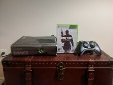 Microsoft Xbox 360 S Call of Duty: Modern Warfare 3 Limited Edition Bundle 320G…