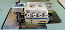 Bundle offer - 3 Juki industrial sewing machines