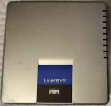 Linksys Cisco EG008W Gigabit 8-Port Workgroup Switch