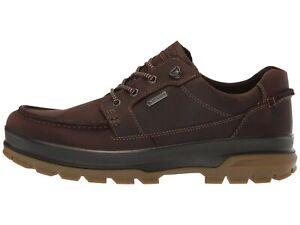 Ecco Rugged Track Gore-Tex Shoes - Size 42 EU 8 - 8 1/2 US
