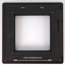 Hasselblad V Back For Sinar P3 camera Adapter