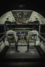 737 flight simulator for sale - 737 cockpit for home or business