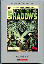 Pre Code Classics Out of the Shadows Vol 1 HC