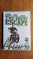 The Great Escape (DVD, 2013)