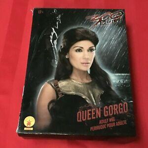 Queen Gorgo Wig 300 Rise Of An Empire