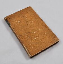 Untersuchungen über die Natur & Behandlung der Lungenschwindsucht (Busch, 1805)