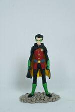 """DC Comics 3-4"""" Best Buy Blu-Ray Exclusive Figure Teen Titans Robin"""