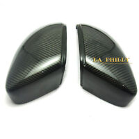 Random Color Right Side Mirror Cover With Hole Lane Assist For Q5 09-14 Q7