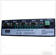 For HY-8514 USB to 4-port RS232 Industrial Enhanced High Speed 2.0 Converter