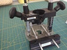 Dremel 335-01 Plunge Router Attachment - used - great condition
