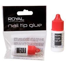 Royal Cosmetics False Nail Tip Glue 3g Postage