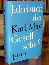 KARL MAY JAHRBUCH 1999