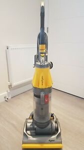 Dyson DC07 Origin 1 Year Warranty NEW Belt FREE Tools Upright Vacuum Cleaner