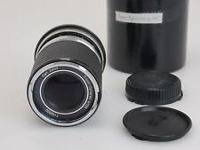 Carl Zeiss Super-Dynarex 4/135 mm #7105030 for Zeiss Ikon Icarex    si381