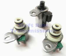 4F27E EPC SHIFT SOLENOID KIT OEM 99-UP FORD FOCUS TRANSMISSION A B ELECTRICAL