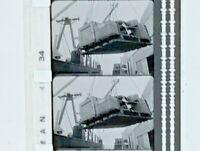 Advertising 16mm Film Reel - Seattle First National Bank, Dock 60sec. (SB05)