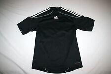 Adidas Formotion Soccer Training Jersey #34 Men M Black