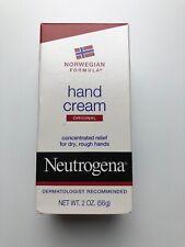 Neutrogena Norwegian Formula Original Hand Cream 2 Oz
