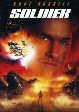Soldier [DVD] DVD