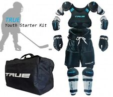 Ice Hockey Starter Set True M16 Youth Bambini 6 Pcs for Kids