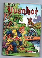 Ivanhoë n°66 - Mon Journal Août 1965. TBE
