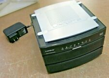 Linksys NAS200 Network Storage Server Tested & Working With Free Shipping