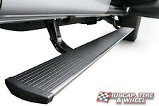 AMP RESEARCH POWERSTEP RUNNING BOARDS BLACK CHEVY SILVERADO 2500/3500 76154-01A
