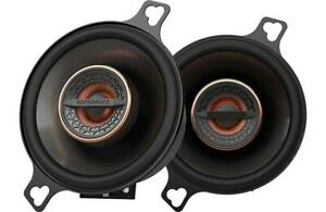 """Infinity REF3022CFX 3.5"""" 75W Reference Series Coaxial Car Speakers With..."""