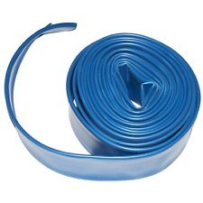 Plastiflex 2 X 50 Flat Backwash Hose Ad2X50 Pool & Spa Product