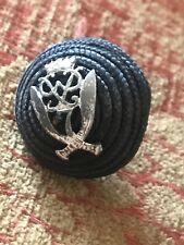 Original Officers 7th Gurkha Rifles Cap Badge Boss