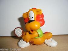 PVC Figure LOEKI The Lion Leeuw - Maia Borges -  Portugal 1988 - Joop Geesink's