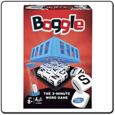 Hasbro Boggle Cardboard Board & Traditional Games