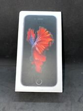 Apple iPhone 6s Plus - 32GB - Space Gray (AT&T) A1634 (CDMA + GSM) OPEN BOX!!!!!