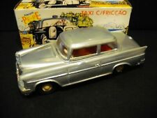Mercedes TAXI 200 made in the 1970's - Portugal - with friction -