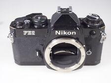 Nikon FE2, guter gebrauchter Zustand