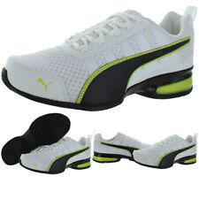 Puma Leader VT сетка мужская низким верхом бега спортивный тренажер кеды обувь