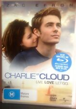 Charlie St. Cloud (DVD, 2011) PRE OWNED