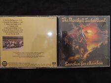 CD THE MARSHALL TUCKER BAND / SEARCHIN' FOR A RAINBOW /