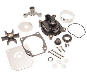 Water Pump Impeller Kit  for Johnson Evinrude 40 48 50 60 HP 1979-1988 439077