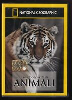 National geographic Enciclopedia degli animali Storie di cuccioli DVD D564041