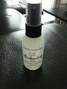 Bumble And Bumble Thickening Spray 60ml New
