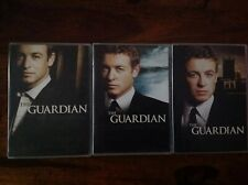 THE GUARDIAN First Second And Third Series REGION 1 DVD
